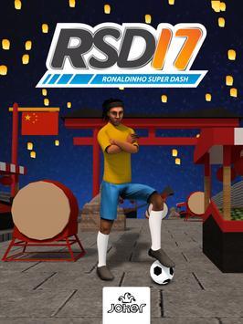 Ronaldinho Super Dash screenshot 5