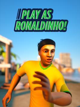 Ronaldinho Super Dash स्क्रीनशॉट 8