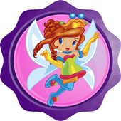 Angel In The Forest icon