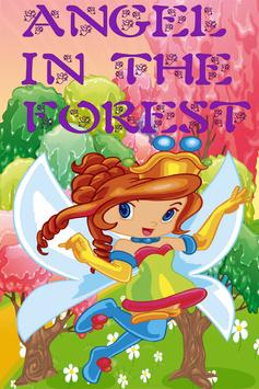Angel In The Forest poster