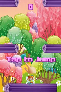 Angel In The Forest apk screenshot