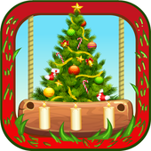 Christmas Tree Jump icon
