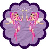 Fairy In The Jungle icon