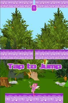 Fairy In The Jungle apk screenshot