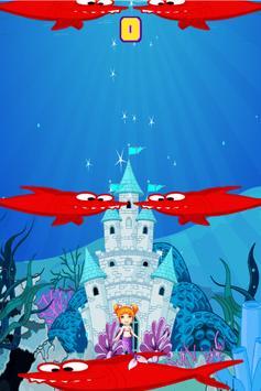Jump Mermaid Jump apk screenshot