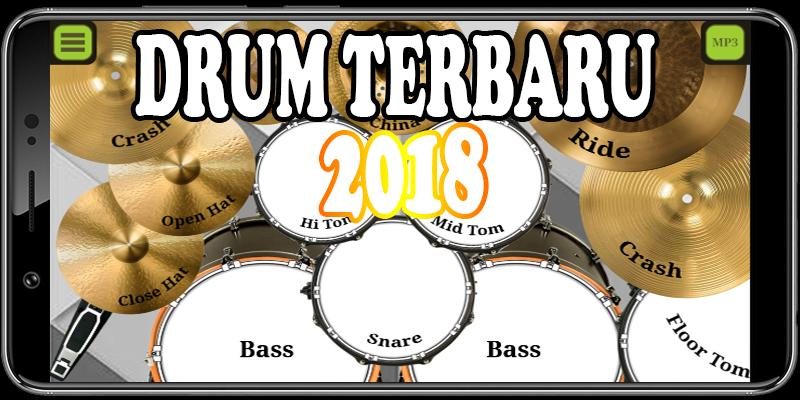 Drum Set The Best 2018 for Android - APK Download