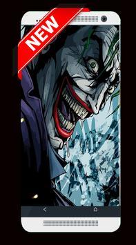 Joker live wallpapers hd apk download free entertainment app for joker live wallpapers hd poster voltagebd Choice Image