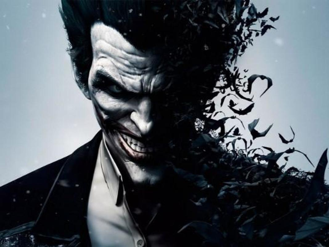 Joker Wallpapers For Android Apk Download