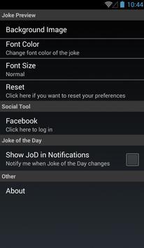 Funny Jokes best Share friends apk screenshot