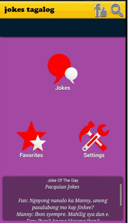 Tagalog Jokes filipino funny for Android - APK Download