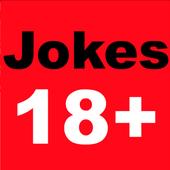 Jokes 18+ icon