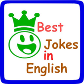 Best Jokes in English icon