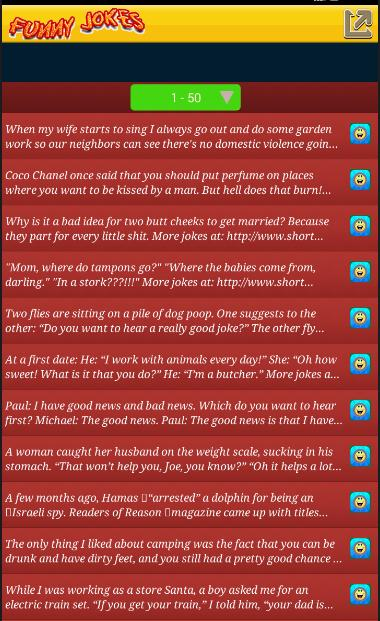 Funny quotes jokes offline for Android - APK Download