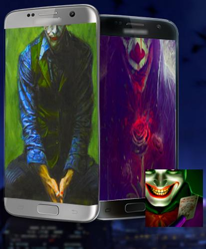 Hd Wallpaper For Joker Fans Apk Download Gratis Personalisasi Apl