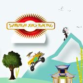 Samurai Joky Racing icon
