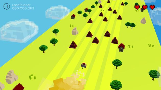 Amazing Runner in Tap Fantasy screenshot 3