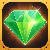 Boom Jewel Match 3 icon