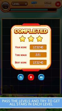 Boom Jewel Match 3 apk screenshot