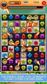 Boom Jewel Match 3 screenshot 3