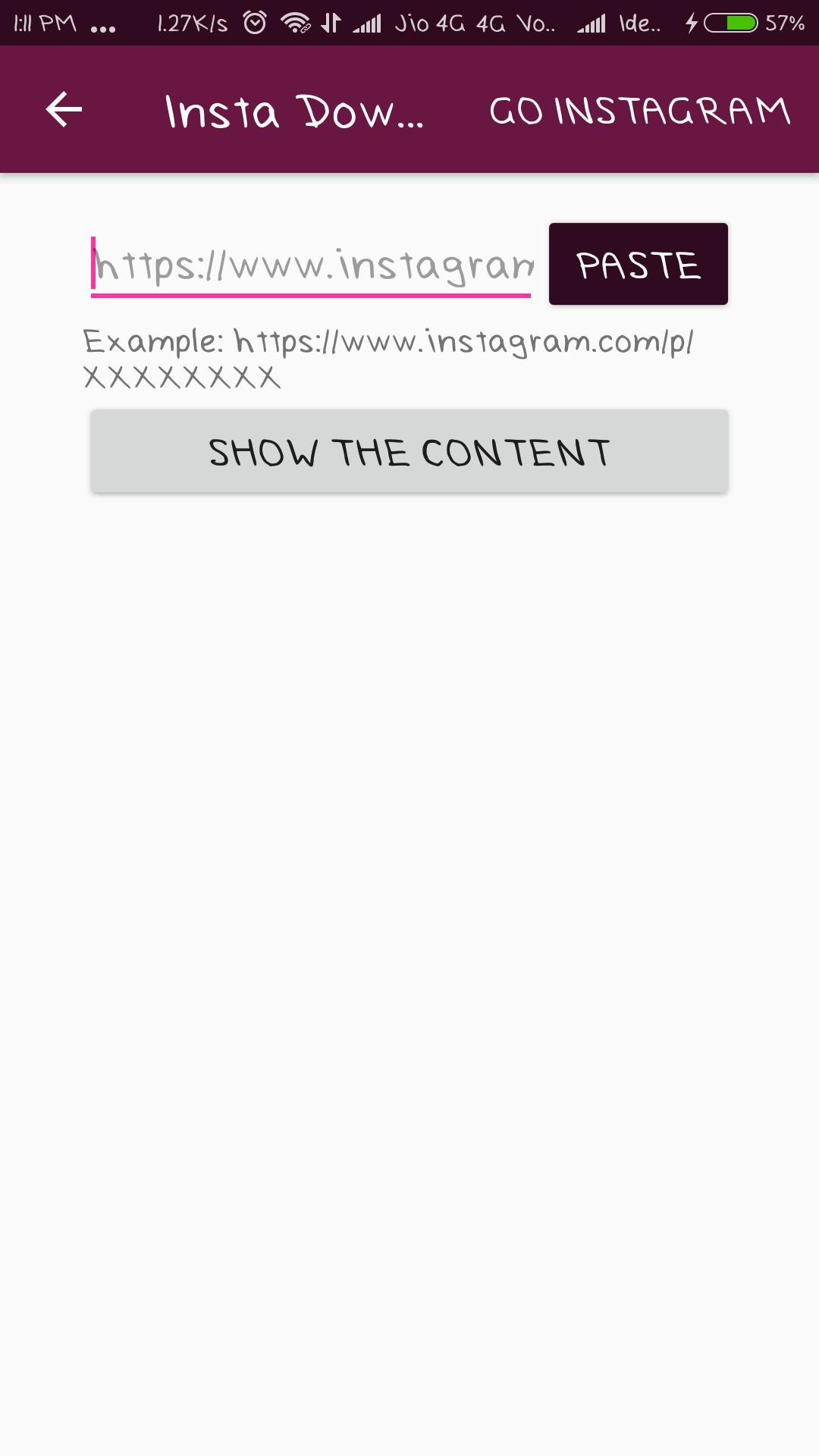 Fast For Instagram Lite for Android - APK Download