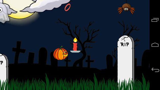 Flappy Halloween screenshot 4