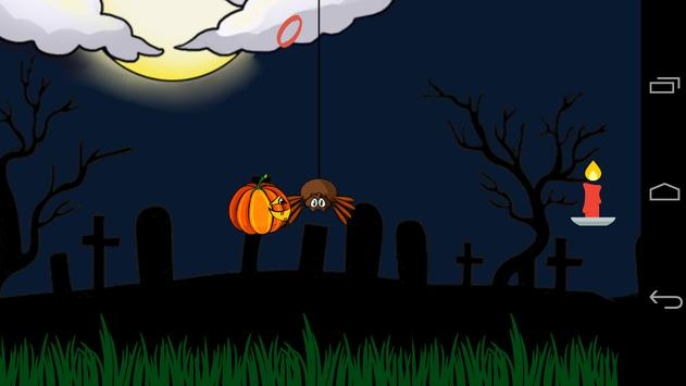 Flappy Halloween screenshot 3