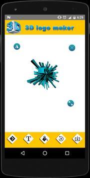 3D Logo Maker screenshot 4