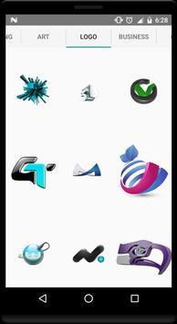 3D Logo Maker screenshot 3