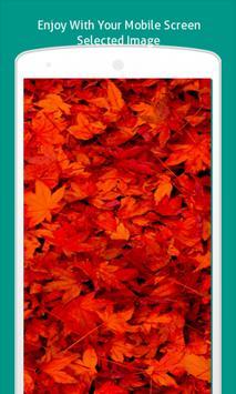 Warm Autumn Live Wallpapers screenshot 7