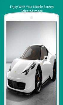 Car Live Wallpapers HD Top 10 apk screenshot