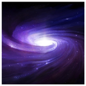 Galactic Core Wallpapers HD icon