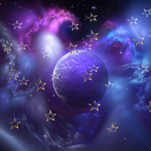 Space Wallpapers HD icon
