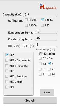 Hispania Selector apk screenshot