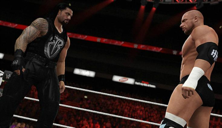 Top WWE 2K17 New Cheats for Android - APK Download