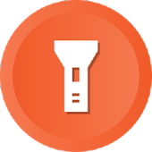 Фонарик для телефона андроид icon