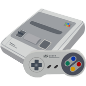 John SNES Lite icon