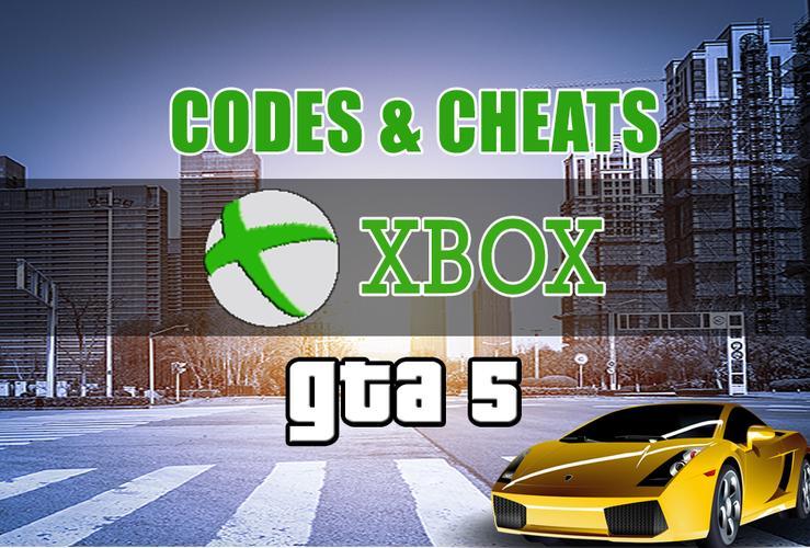 Cheats FГјr Gta V
