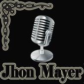 John Mayer All Songs Mp3 icon