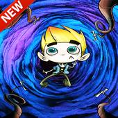 Johnny Boy Adventure World icon