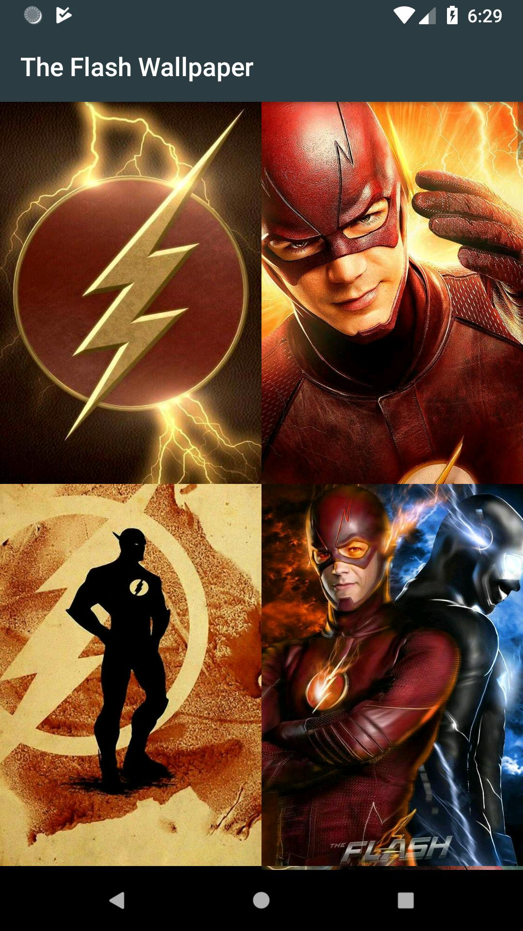 The Flash Hd Wallpapers 2018 For Android Apk Download