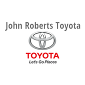 John Roberts Toyota DealerApp icon