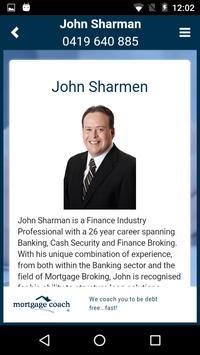 Mortgage Coach - John Sharman apk screenshot