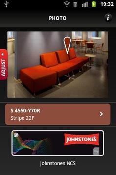 Johnstones ColourMate screenshot 3