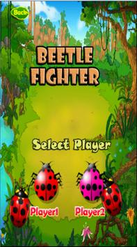 Beetle Fighter apk screenshot