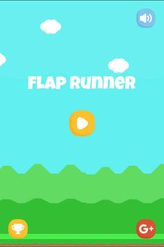 Flap Runner poster