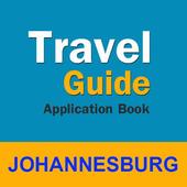 Johannesburg Travel Guide icon