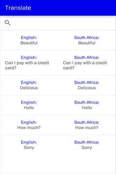 Johannesburg Travel Guide apk screenshot