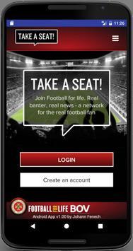 MFA Take a Seat App (Unreleased) poster