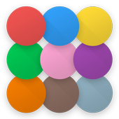 9 Colors Sudoku icon