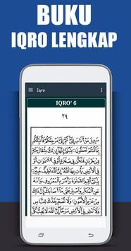 Buku Iqro Lengkap apk screenshot